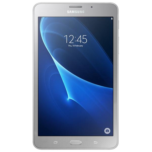 Планшет Samsung Galaxy Tab A 7.0 SM-T285 8Gb LTE Silver (SM-T285NZSASER)