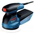 Шлифовальная машина Bosch GEX 125-1 AE