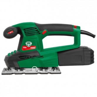 Виброшлифмашина STATUS FS200 Green