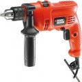 Дрель BLACK & DECKER KR504RE-XK Orange
