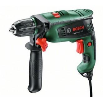Дрель Bosch EasyImpact 570 Case Green