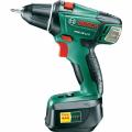 Дрель-шуруповерт Bosch PSR 18 LI-2 2.5Ah x2 Case (060397330h)Green