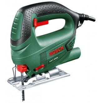 Лобзик Bosch PST 650 Green