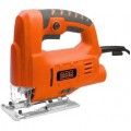 Лобзик BLACK+DECKER JS10 (JS10-RU)Orange