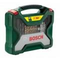 Набор принадлежностей BOSCH X-Line 50