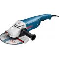 Угловая шлифмашина Bosch GWS 22-230 H (0601882103)Blue