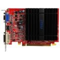 Видеокарта MSI Radeon R5 230(R5 230 1GD3H)(625Mhz/ PCI-E 2.1/1024Mb/1000Mhz/64 bit/DVI/HDMI/ HDCP)
