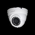 Купольная видеокамера Dahua DH-HAC-HDW1220MP-0280B 2.8mm