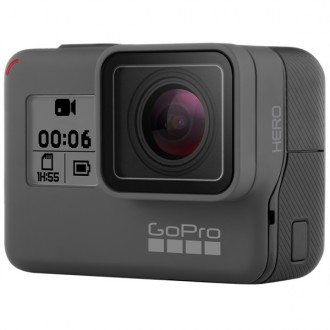Видеокамера экшн GoPro HERO Grey