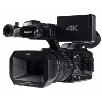 Цифровая видеокамера Panasonic HC-X1000 4K