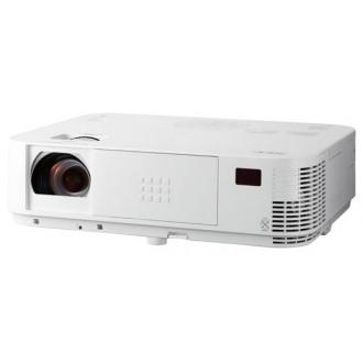 Видеопроектор мультимедийный NEC NP-M323XG
