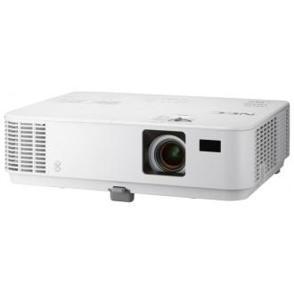 Видеопроектор для домашнего кинотеатра NEC NP-V332WG