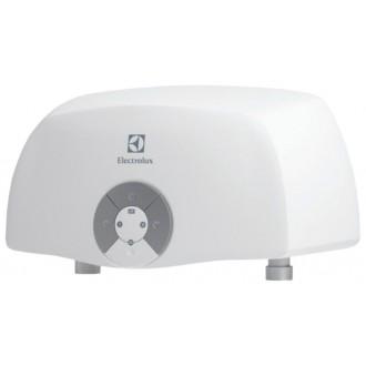 Водонагреватель проточный Electrolux Smartfix 2.0 3.5 T- кран