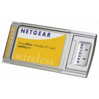 Адаптер NETGEAR WPN511