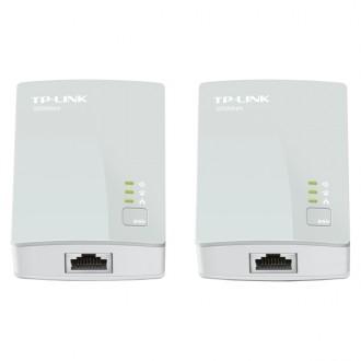 Powerline-адаптер TP-LINK TL-PA4010KIT