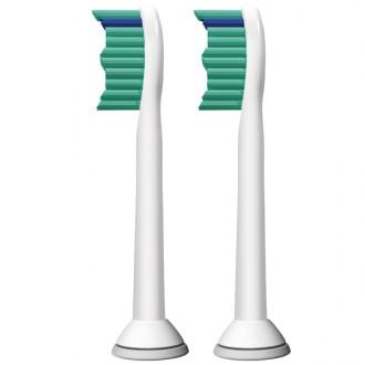 Насадка для электрической зубной щетки Philips HX6012/07