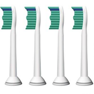 Насадка для электрической зубной щетки Philips HX6014/07
